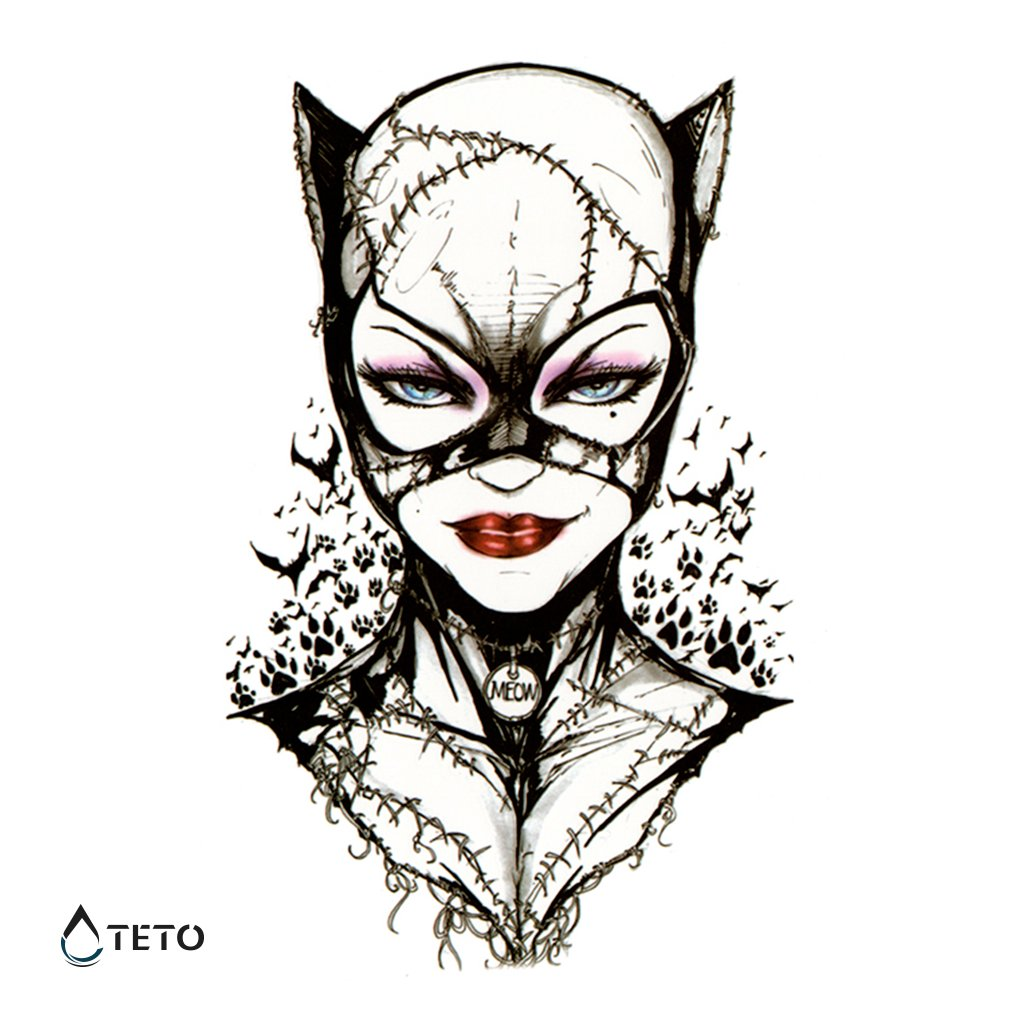 Catwoman – Kočičí žena
