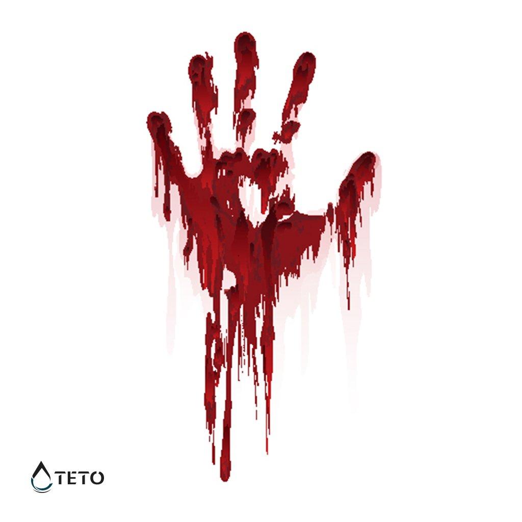 Stopa od krve