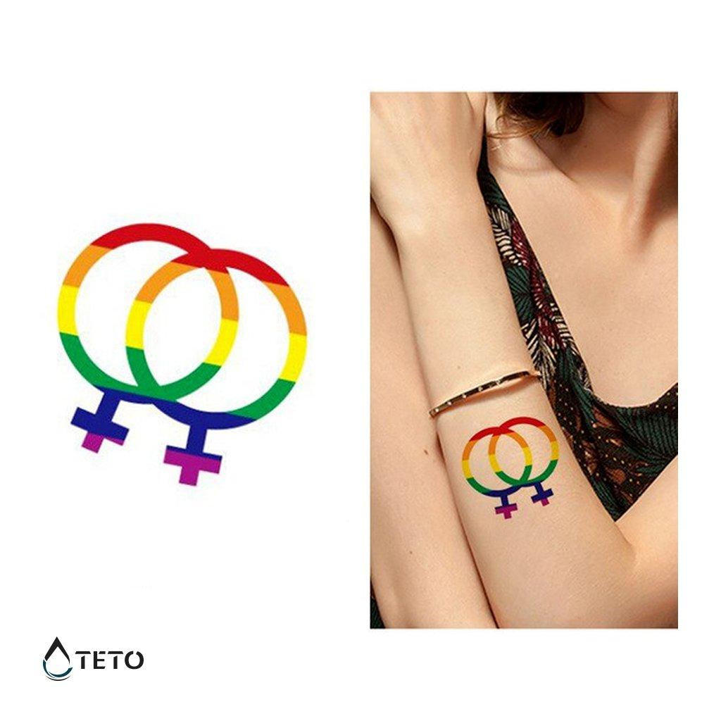 Symbol - Ženy