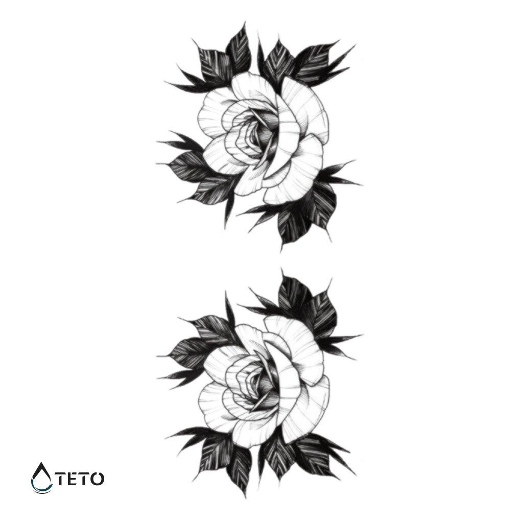 Květina - set