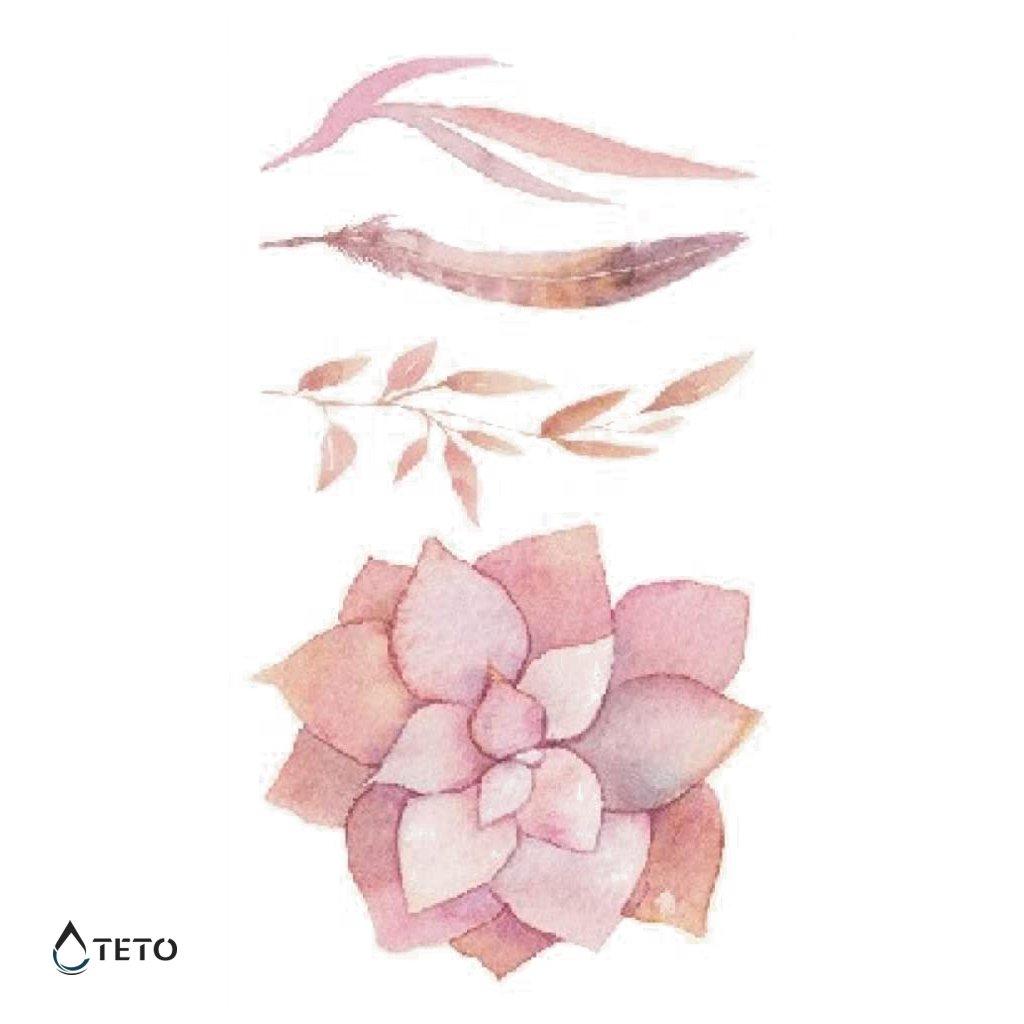 Květ - set