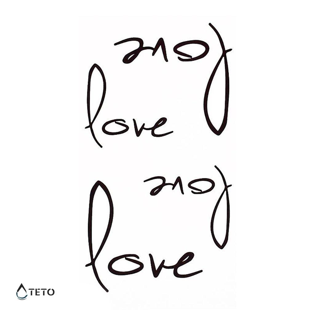 Love - láska