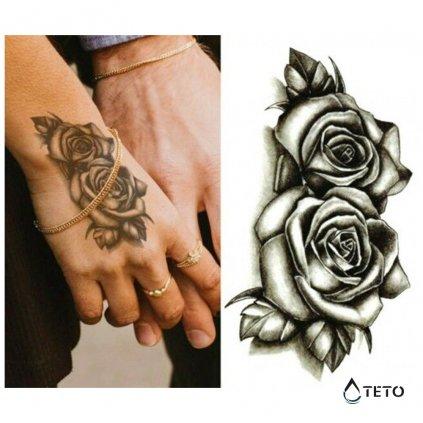 Květiny - Růže