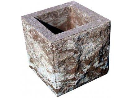 blok OPTIMAL půlený čtyřstranný