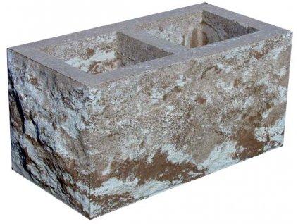 blok OPTIMAL čtyřstranný (2D; 2K)