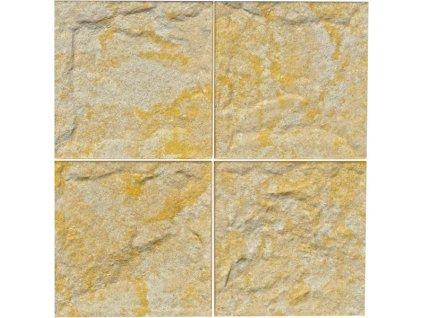 obklad tesaný (1m2 =37,7 ks) 4 vzory