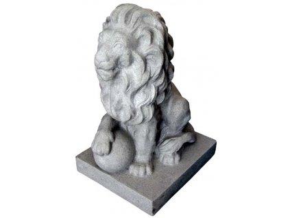 lev s koulí