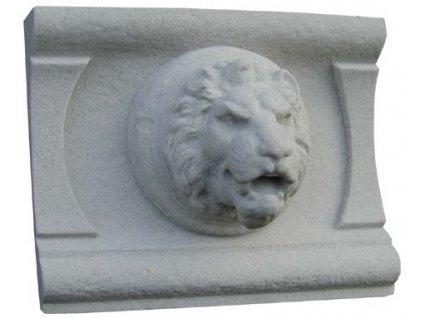 lev - chrlič malý
