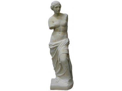 Venuše z Milétu III