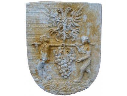 víno - reliéf II