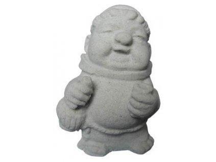 mnich s lahví