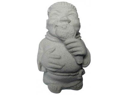 mnich - jedlík