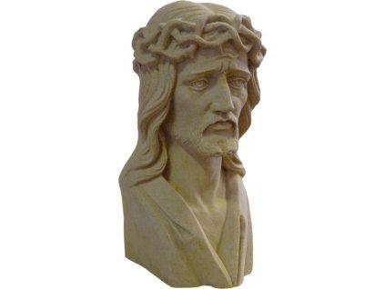 Kristus III (busta)