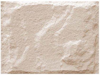 obklad tesaný (1m2 = 19 ks)