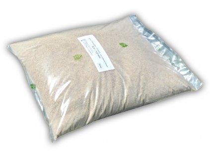 Filtrační písek 0,5-1,0mm
