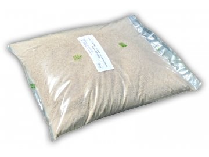 Filtrační písek 1,0-2,0mm