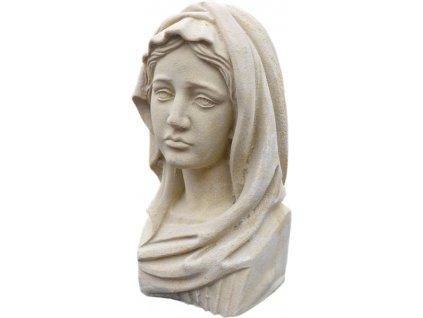 Madona III (busta)