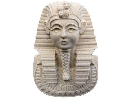 faraon IV - reliéf