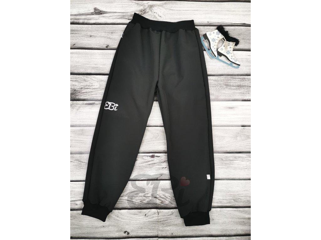 Zimní softshellové kalhoty - EBi