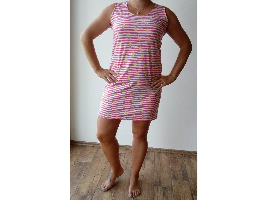 Dámská noční košile/nebo letní šaty
