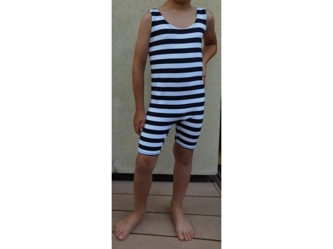 Dětské námořnické plavky