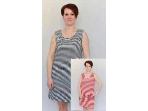 šaty 2