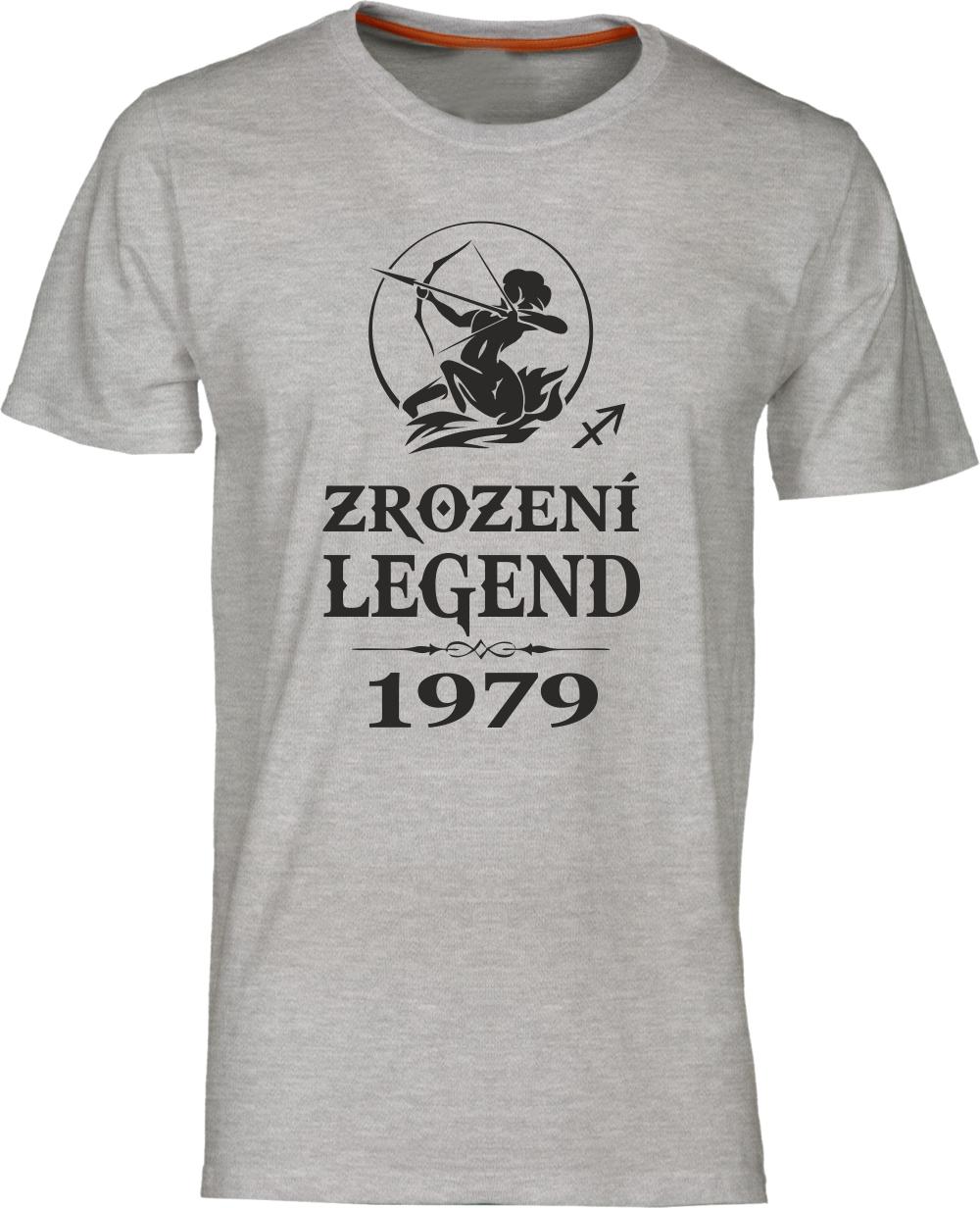 Zrození legend ZVĚROKRUH
