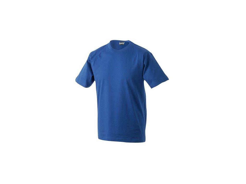 Tričko Round Medium (Barva Žlutá, Velikost oděvů XXL)
