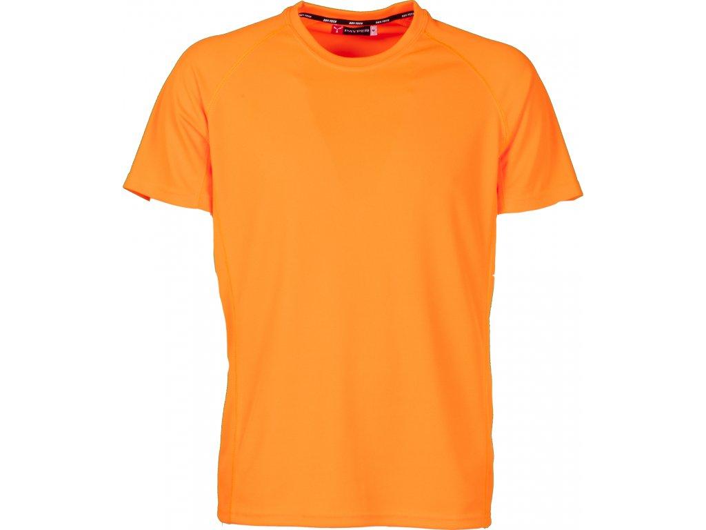 DRY-TECH flou žlutá · Funkční sportovní tričko s raglánovými rukávy. DRY- TECH flue oranžová ... 43b6ae136c
