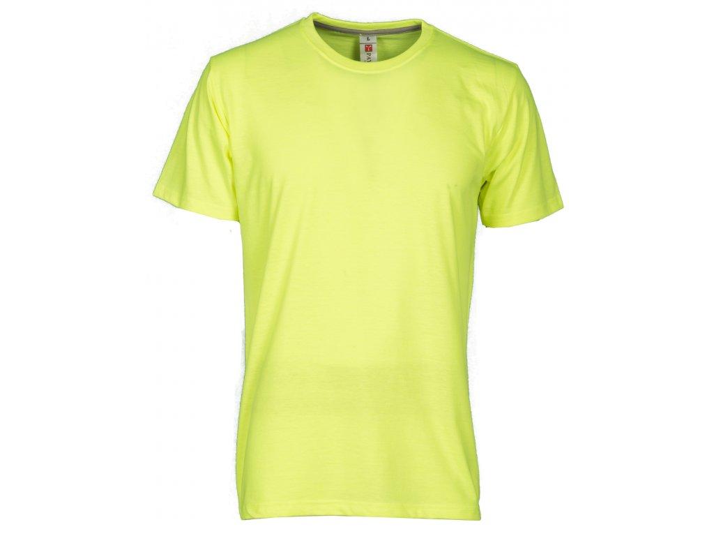 643249dd8405 Pánská trička pracovní námořnická sportovní trička