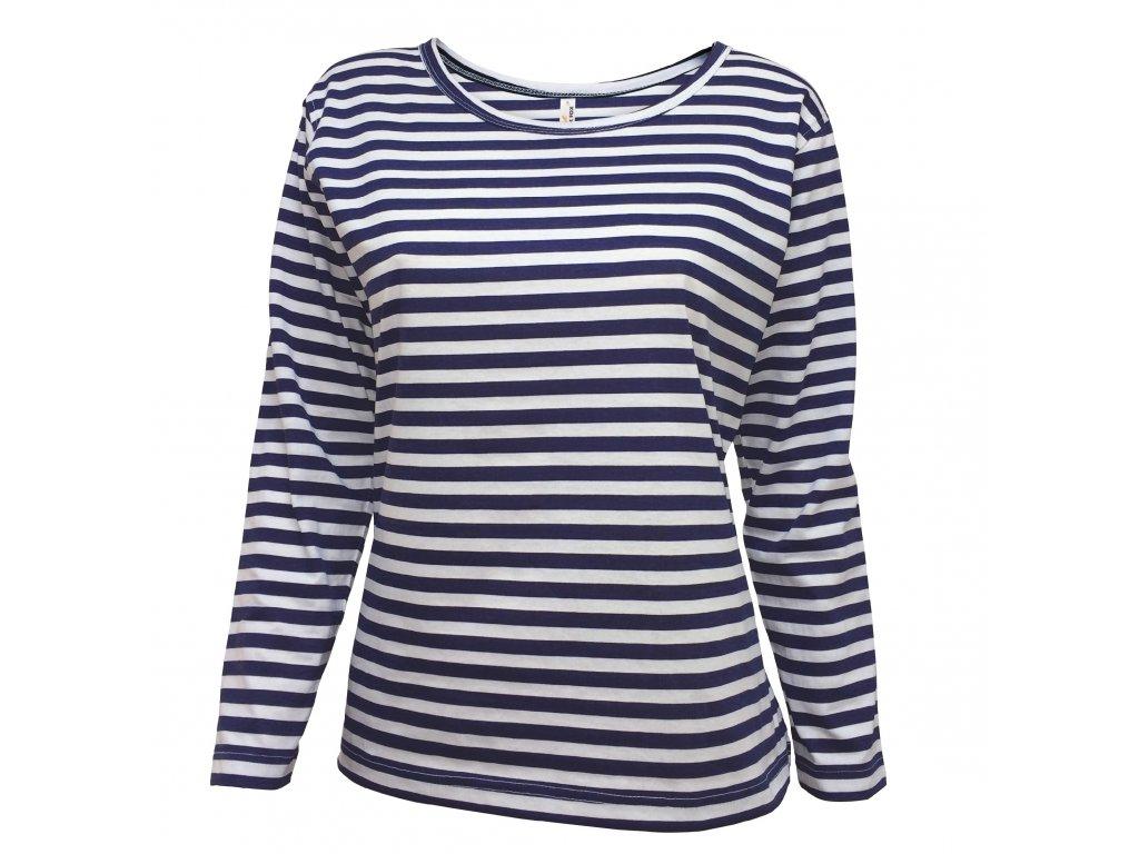Dámské námořní triko Mary
