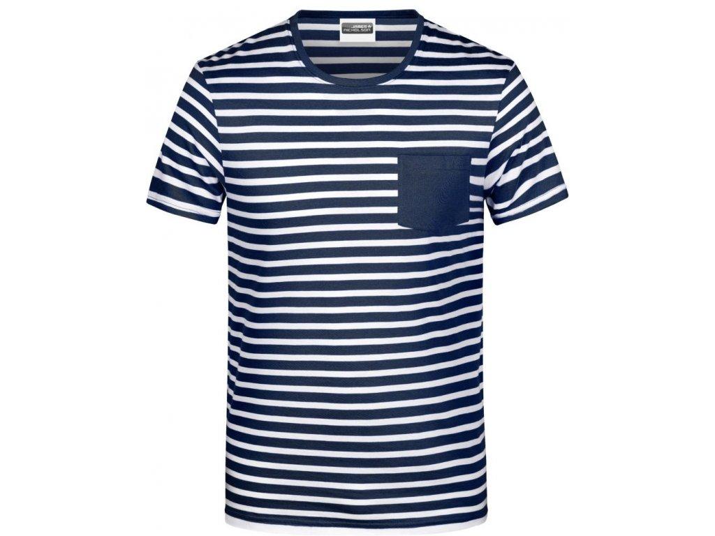 233db76a1f41 Trička sportovní námořnické tričko pracovní reklamní trička