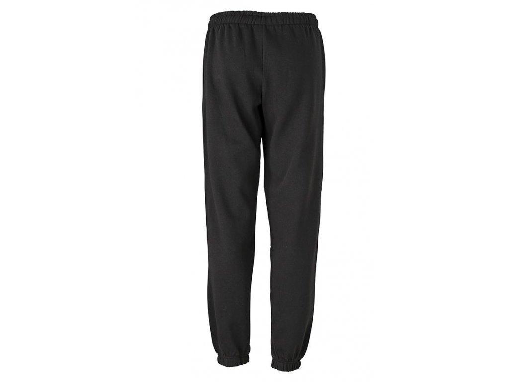Dámské kalhoty Ladies Jogging Pants (Barva Bílá, Velikost oděvů XXL)