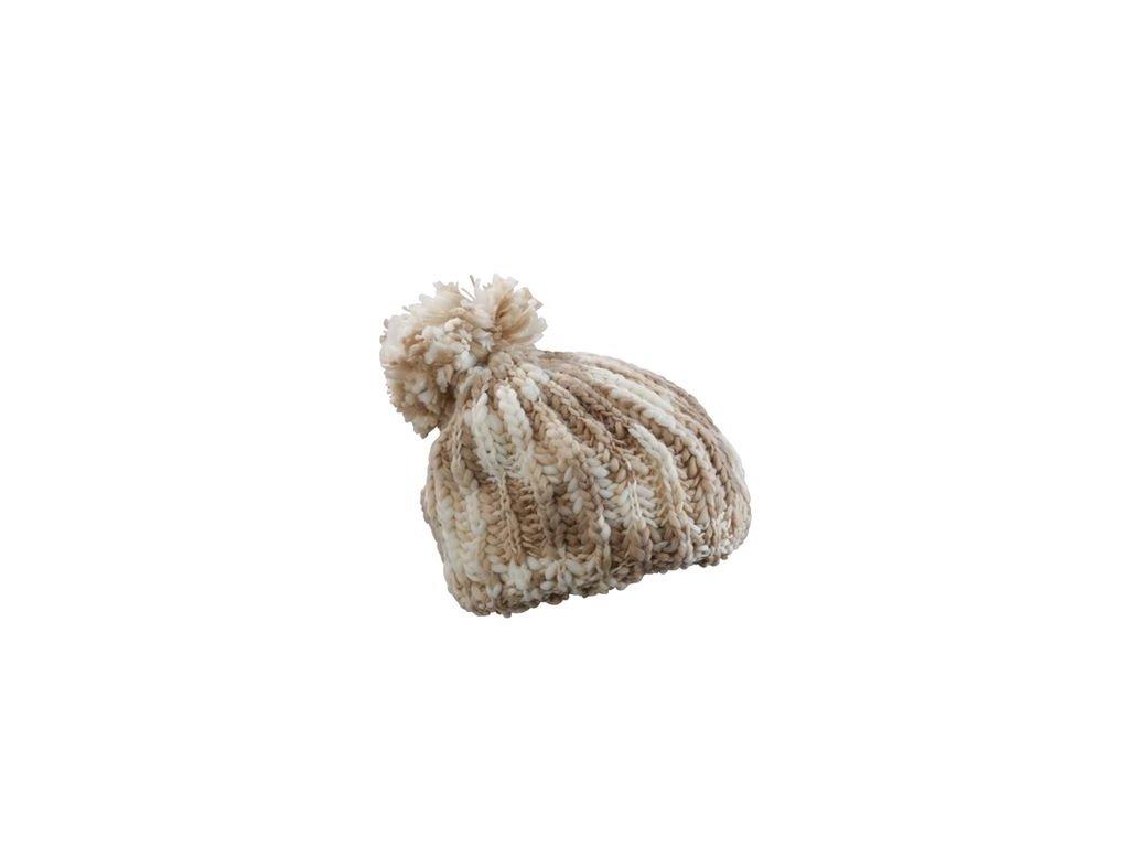Čepice Coarse Knitting Hat