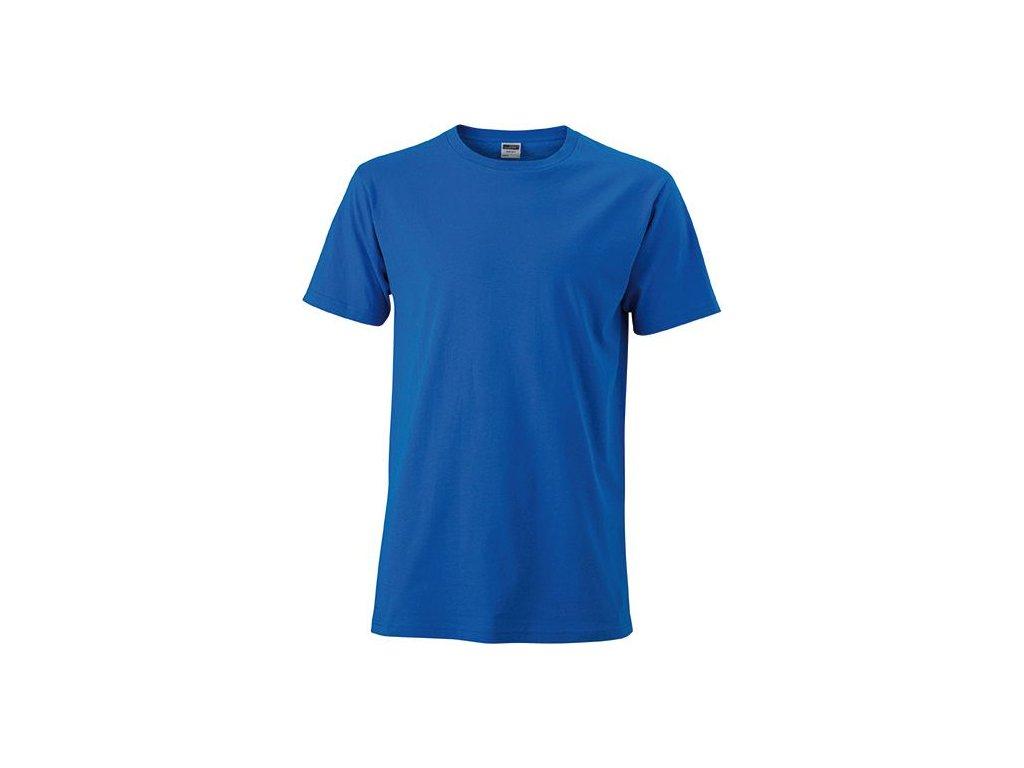 bfbde7ca3a61 Pánské tričko Slim Fit-T (Barva Žlutá