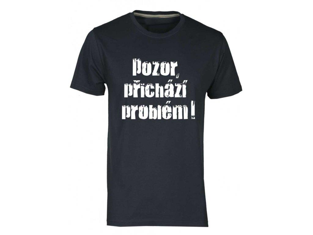 problem navy