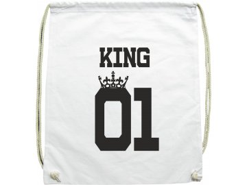 Vak na záda KING 01