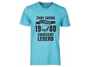 Zrozeni legend 40 let hokej atol