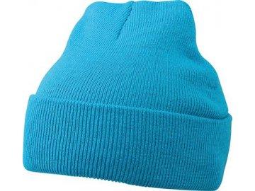 Čepice Knitted Cap