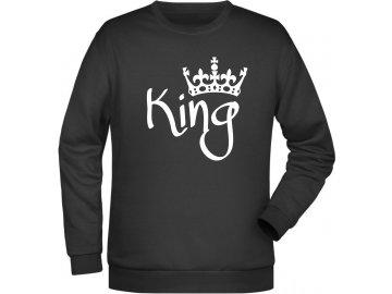 mikiny mistral king melir