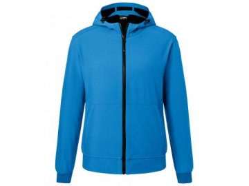 Pánská softshell bunda Hooded Softshell Jacket