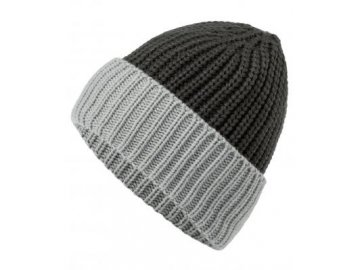 mb7128 soft knitted beanie grau unisex.43893 master 340x400