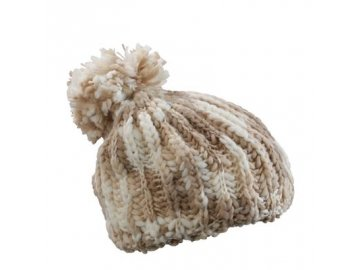 Čepice Coarse Knitting Hat