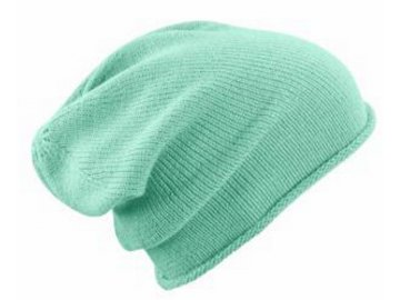 mb7990 roll up beanie green unisex.43884 master 340x400