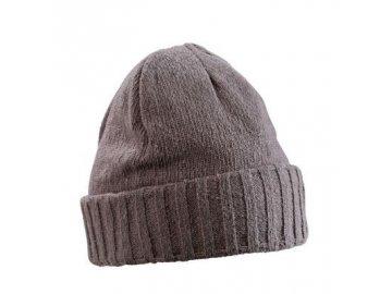 Čepice Melange Hat Basic