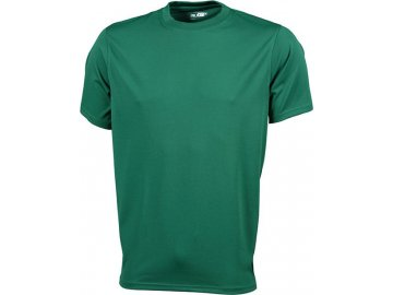 Pánské tričko Active-T (Barva Žlutá, Velikost oděvů XXL)