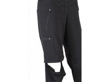 Dámské stretch kalhoty Zip-Off Pants