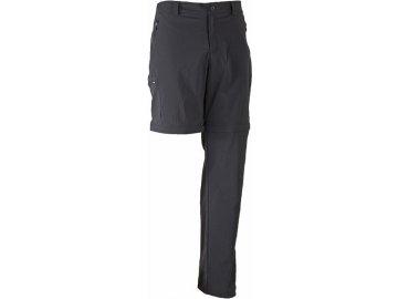 Pánské stretch kalhoty Zip-Off Pants