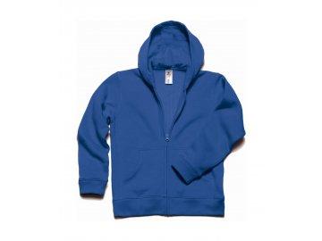 Dětská mikina Hooded Full Zip