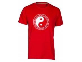 Pánské tričko JIN JANG